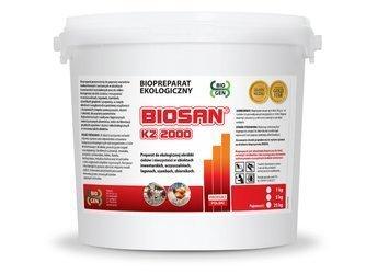 Biosan KZ 5kg