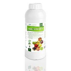 Nawóz Ekologiczny naturalny Agrolinija-S 1,0 L