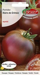 Pomidor NOIRE DE CRIMEE – wysoki 0,1 g