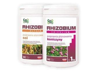 Rhizobium Soja (Rhizobium Glycin)  1kg