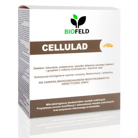 CELULAD (Biofeld) Preparat mikrobiologiczny 1 kg.