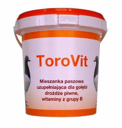 DG TOROVIT - 500g