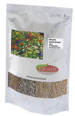 Mieszanka kwiatów łąkowych 50 g