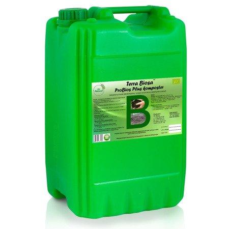 ProBios Plus komposter 20,0L