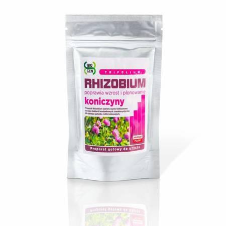 Rhizobium  Koniczyny (Rhizobium Trifolium) 1 kg