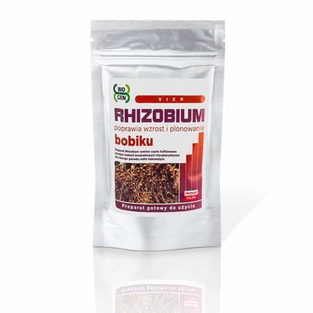 Rhizobium bobiku (Rhizobium Vica) 100g